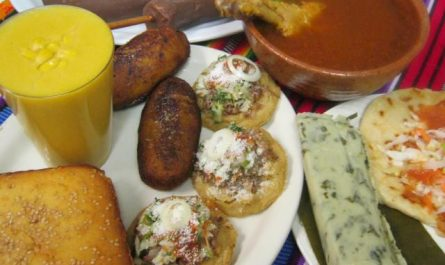 ruta gastronomica en guatemala