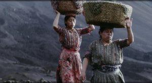 Crisis fronteriza de mujeres en Guatemala